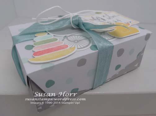 Gift Card Envelope & Trims Thinlits