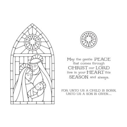 Gentle Peace