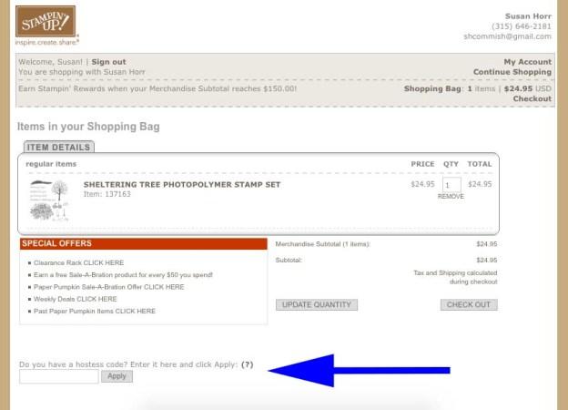 Online Ordering 7