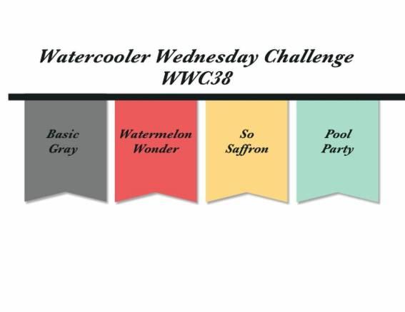 Watercooler Wednesday WWC38-001