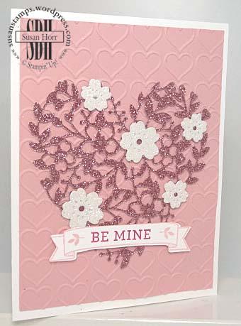 Bloomin Heart, Bloomin Love