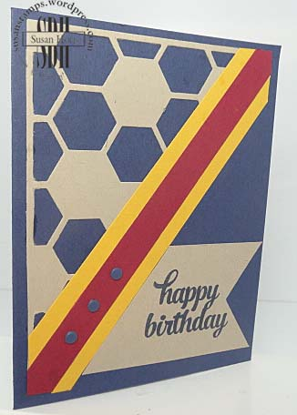 Tin Of Cards, Hexagon Hive